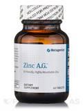 Zinc A.G. - 60 Tablets