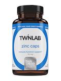 Zinc Caps 30 mg 100 Capsules