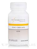 Zinc Chelate 30 mg Complex - 100 Capsules