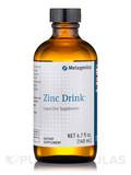 Zinc Drink - 4.7 fl. oz (140 ml)