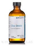 Zinc Drink 4.7 oz (140 ml)