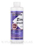 Zinc Liquid - 8 fl. oz (237 ml)