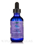 Zinc Liquid Concentrate - 2 oz (60 ml)