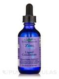 Zinc Liquid Concentrate - 2 oz (60 ml)