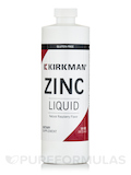 Zinc Liquid 16 fl. oz (473 ml)