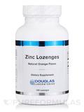 Zinc Lozenges - 100 Lozenges
