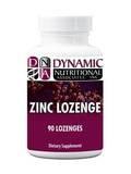 Zinc Lozenges - 90 Lozenges