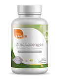 Zinc Lozenges, Lemon Flavor - 90 Lozenges