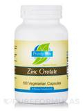 Zinc Orotate - 100 Vegetarian Capsules