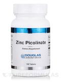 Zinc Picolinate - 100 Tablets