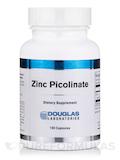 Zinc Picolinate - 100 Capsules