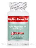 Zinc Picolinate Plus 60 Capsules