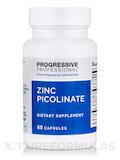 Zinc Picolinate 60 Capsules