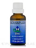 Zinc - 1 fl. oz (29.5 ml)