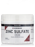 Zinc Sulfate Topical Cream 4 oz (113 Grams)