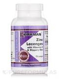 Zinc with Vitamin C and Slippery Elm 120 Lozenges