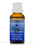 Zinc-Copper 1 oz (29.5 ml)