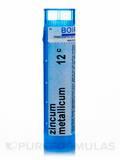 Zincum Metallicum 12c