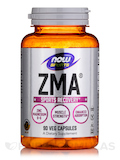 NOW® Sports - ZMA® Sports Recovery - 90 Capsules