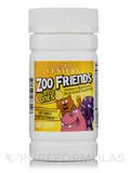 Zoo Friends Chewable - 60 Chewable Tablets