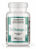 ZoOmega-3 60 Softgels