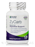 ZyCarb - Enzyme for Digestive Support - 120 Capsules