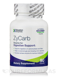 ZyCarb - Enzyme for Digestive Support - 90 Capsules