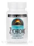 Zychrome® 400 mg - 120 Tablets