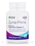 Zyme Prime - Enzyme for Digestive Support - 90 Capsules