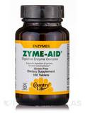 Zyme-Aid - 100 Tablets