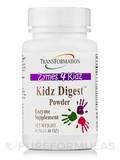 Zymes 4 Kidz - Kidz Digest™ Powder 1.46 oz (41.5 Grams)