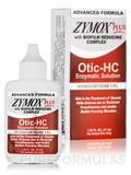 Zymox® Plus Otic-HC Enzymatic Solution (Hydrocortisone 1.0%) - 1.25 fl. oz (37 ml)