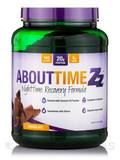 Zz Nighttime Recovery Formula (Chocolate) 2 lb