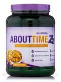 Zz Nighttime Recovery Formula (Peanut Butter) - 2 lb (908 Grams)