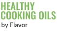 Healthy Cooking Oils by Flavor