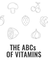 Learn More: The ABCs of Vitamins