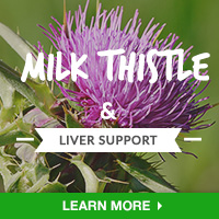 Liver SupportIN - Category Drop Down Bottom 200x200 - Milk Thistle- 100815