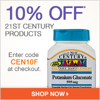21st Century - Category Drop-Down 200x200 - January Sale - Generic- 012716