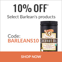 Barleans - Category Drop-Down 200x200 - July Sale - FoodIN - 062716