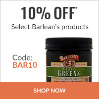 Barleans - Category Drop-Down 200x200 - May Sale - Generic - 042716