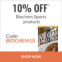 Biochem Sports - Category Drop-Down 200x200 - August Sale - Generic - 072616