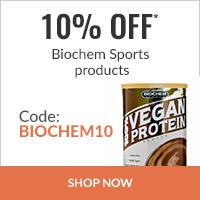 Biochem Sports - Category Drop-Down 200x200 - August Sale - Generic - 072616