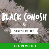 Stress Relief Interest - Category Drop Down Bottom 200x200 - Black Cohosh- 091015