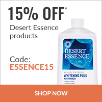 Desert Essence - Category Drop-Down 200x200- July Sale - Generic-  062816