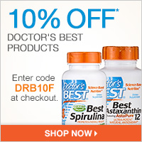 Doctor's Best - Category Drop-Down 200x200 - January Sale - Generic- 012716
