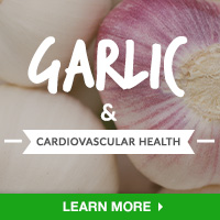 CardioIN - Category Drop Down Bottom 200x200 - Garlic- 102315