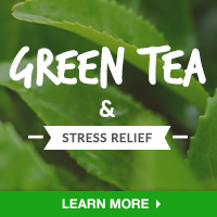 Stress Relief Interest - Category Drop Down Bottom 200x200 - Green Tea - 091515
