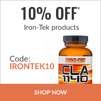 Iron Tek - Category Drop-Down 200x200 - August Sale - Generic - 072516         (copy)