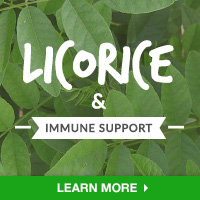 Immune Interest - Category Drop Down Bottom 200x200 - Licorice  - 101315