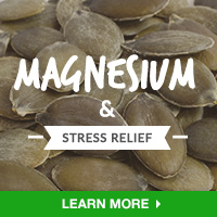 Stress Relief Interest - Category Drop Down Bottom 200x200 - Magnesium - 090915